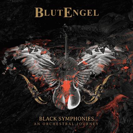Blutengel - Black Symphonies