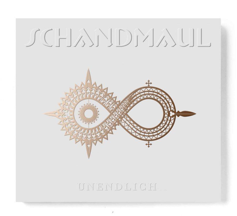 CD REVIEW: Schandmaul - Unendlich
