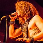 Sleekstain - Support Steel Panther - 11.02.2014 - Live Music Hall, Köln