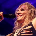 Steel Panther - 11.02.2014 - Live Music Hall, Köln