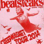 """Beatsteaks gehen im Herbst auf """"Creep Magnet Tour"""""""