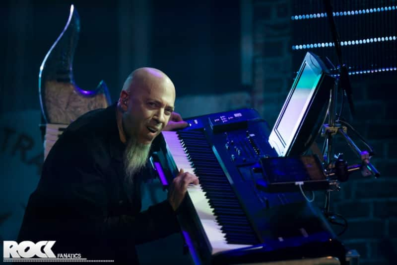 Dream Theater – 01.02.2014 – Stadthalle, Offenbach