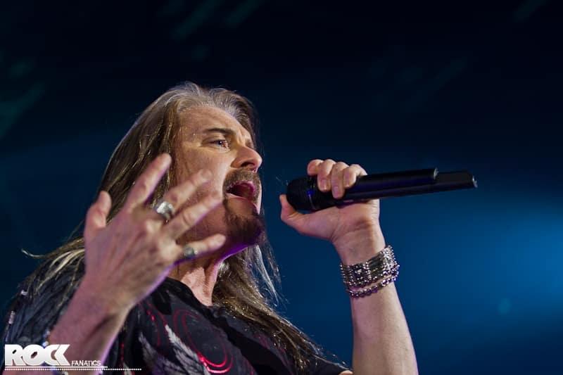 Dream Theater - 18.02.2014 - MEH, Düsseldorf