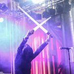 Xotox - E-Tropolis Festival 2014