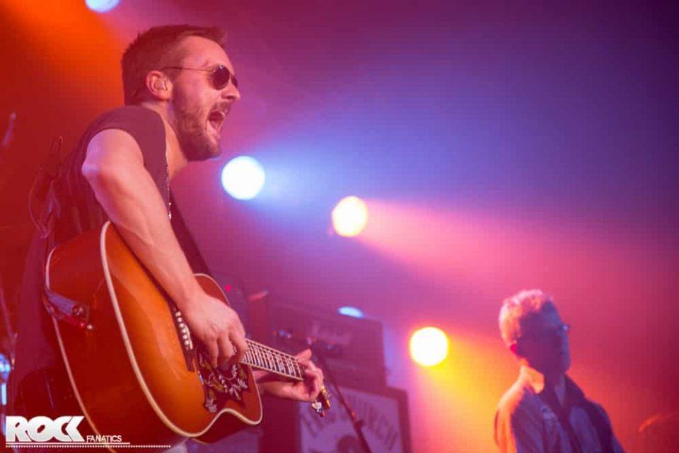Eric Church - 05.03.2014 - Live Music Hall, Köln