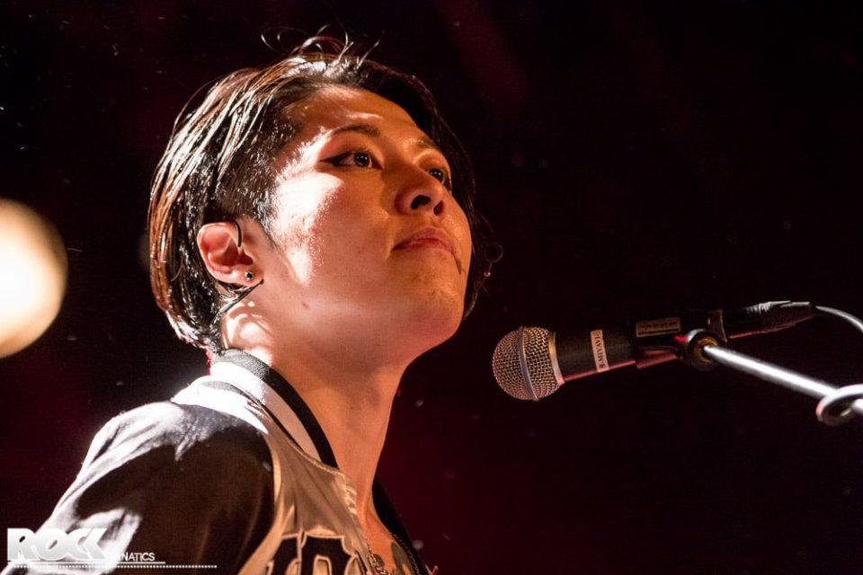 Miyavi - 27.03.2014 - Live Music Hall, Köln