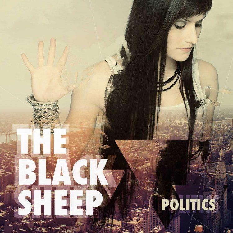 CD Review: The Black Sheep - Politics