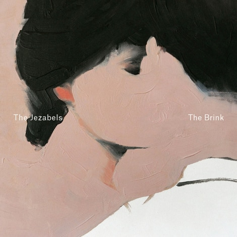 The Jezabels Album Cover