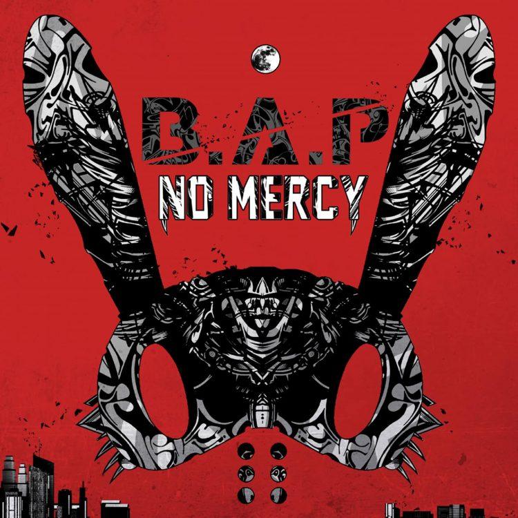 Single Review: B.A.P - No Mercy