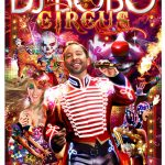 DJ Bobo - Circus Tournee 2014