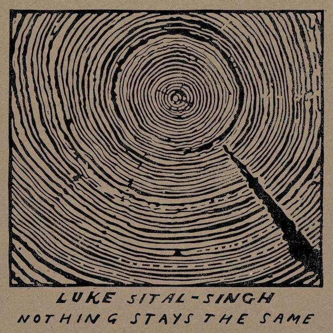 EP Review: Luke Sital-Singh - Nothing Stays The Same