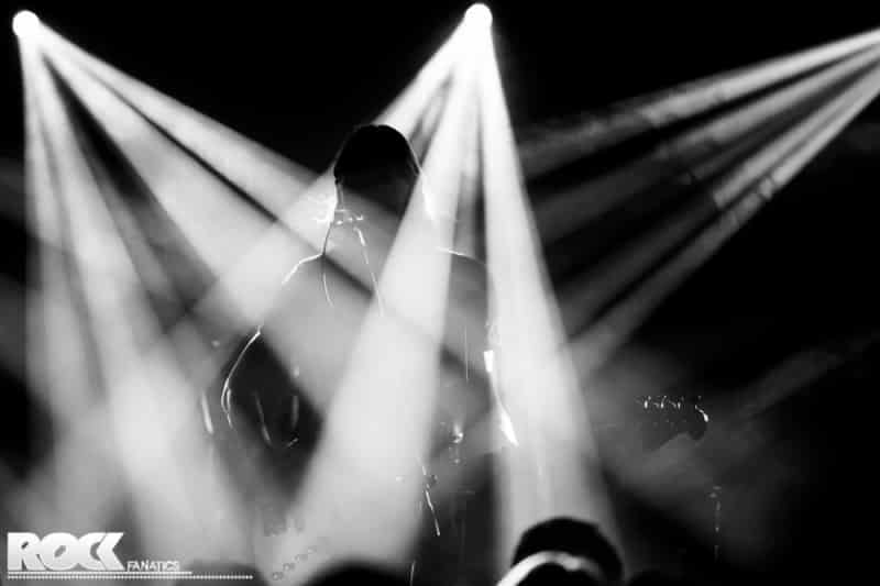 Riverside – 16.04.2014 – Colos Saal, Aschaffenburg