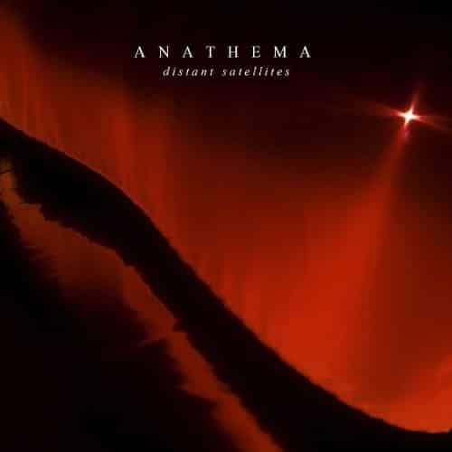 CD-Review: Anathema - Distante Satellites