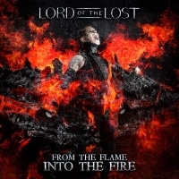 Lord of the Lost - From the Flame into the Fire