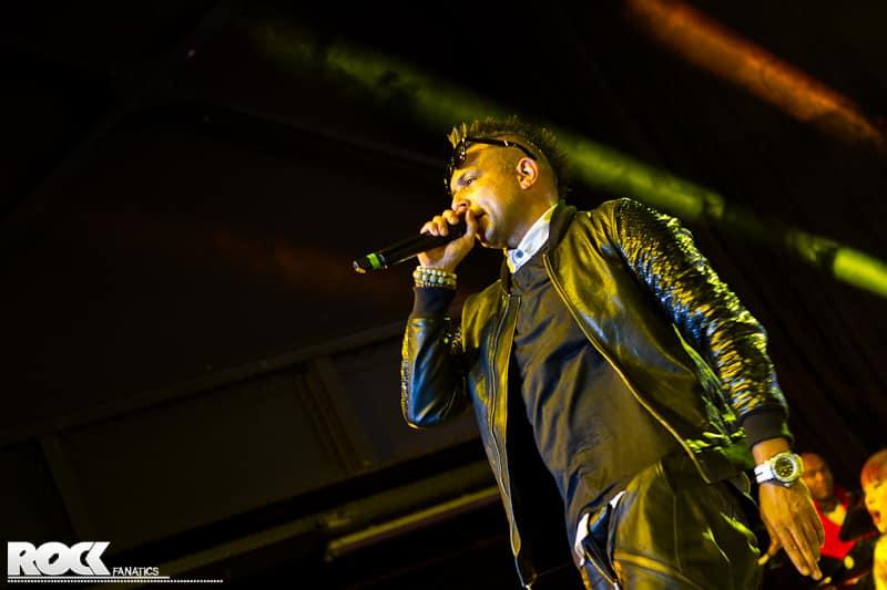 Sean Paul - 18.05.2014 - Palladium, Köln