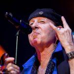 Scorpions - MTV Unplugged - 01.05.2014 - Lanxess Arena, Köln