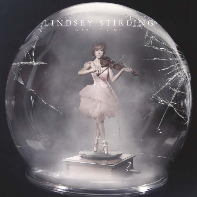 CD Review: Lindsey Stirling - Shatter Me