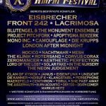Amphi Festival 2014 - März news