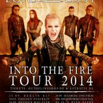 Lord Of The Lost - Into The Fire Tour II 2014
