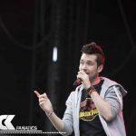Bastille - Hurricane Festival 2014