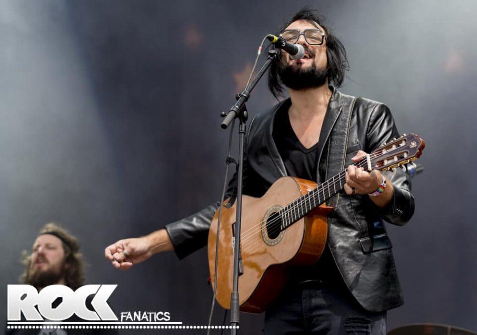 Blaudzun - Hurricane Festival 2014