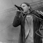 Diary of Dreams - Blackfield Festival 2014