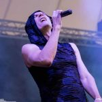 Front Line Assembly - Blackfield Festival 2014