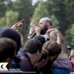 Fucked Up - Hurricane Festival 2014