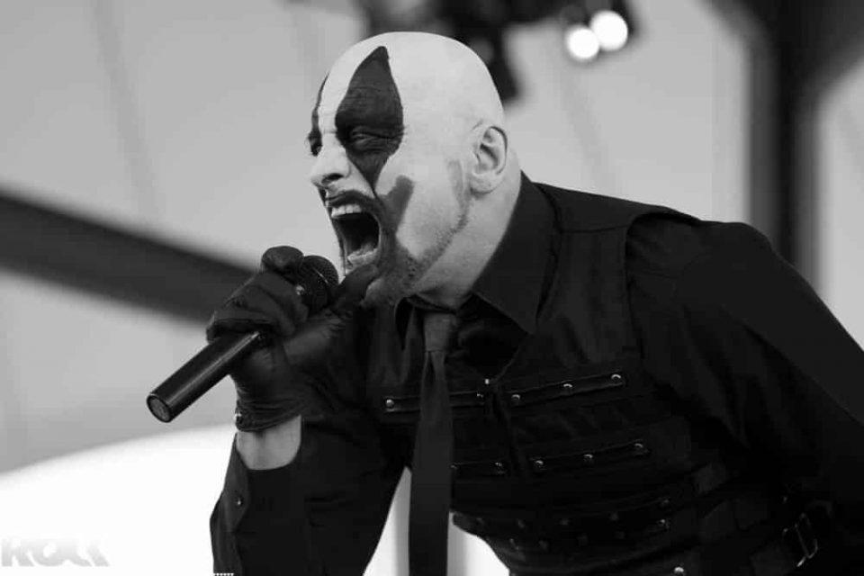 Megaherz - Blackfield Festival 2014