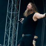 Nova Rock 2014 - Amon Amarth