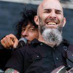 Nova Rock 2014 - Anthrax
