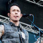 Nova Rock 2014 - Trivium