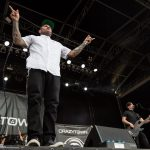 Rock am Ring 2014 - Crazy Town - 08.06.2014