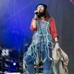 Rock am Ring 2014 - Crystal Fighters - 06.06.2014