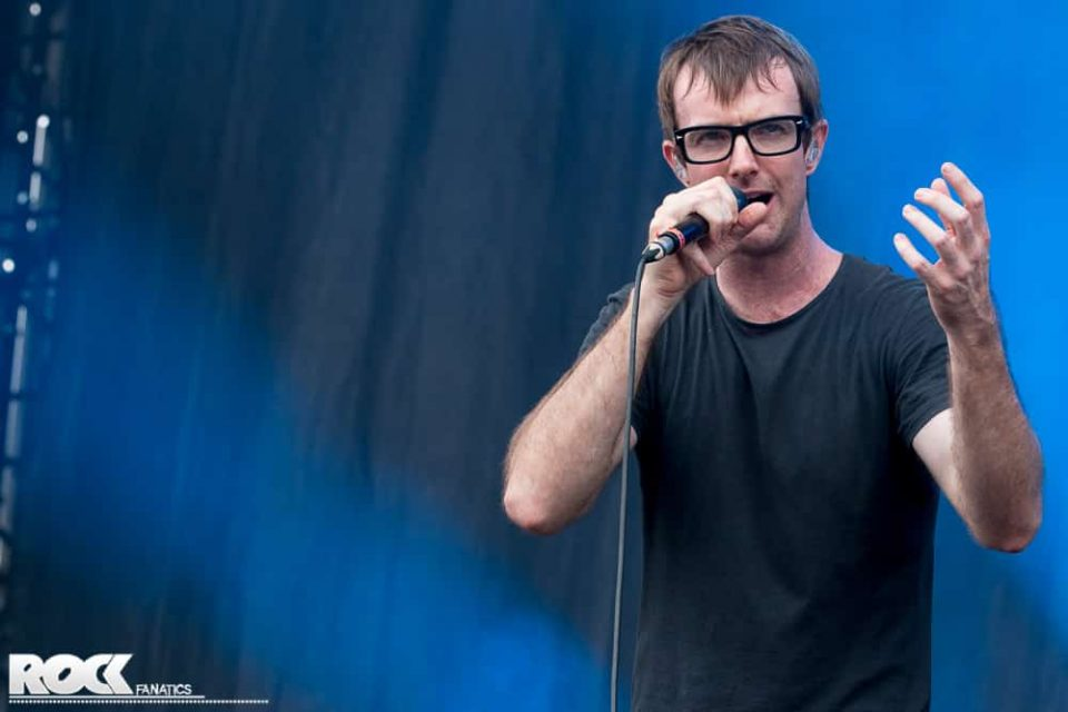 Rock am Ring 2014 - Karnivool - 07.06.2014