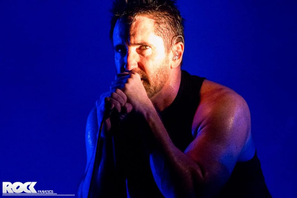 Rock am Ring 2014 - Nine Inch Nails - 06.06.2014