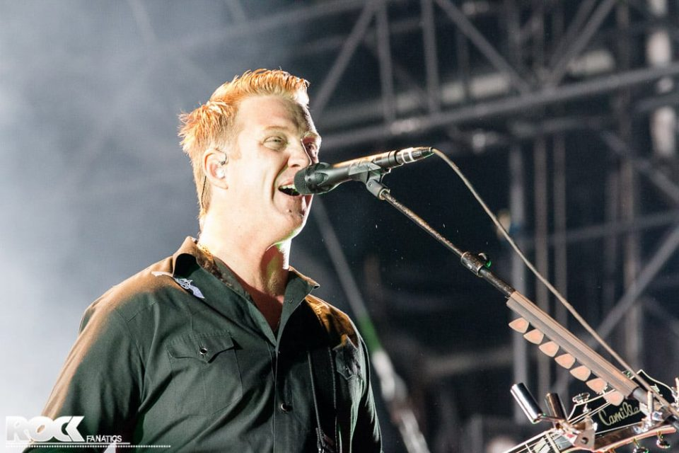 Rock am Ring 2014 - Queens Of The Stone Age - 06.06.2014