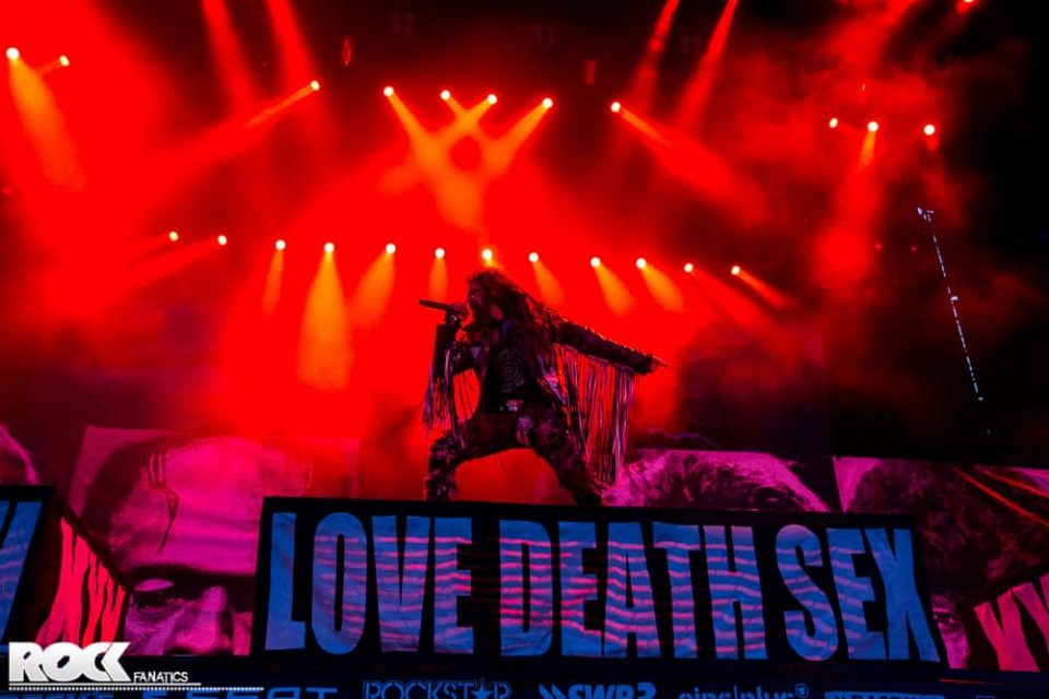 Rock am Ring 2014 - Rob Zombie - 07.06.2014