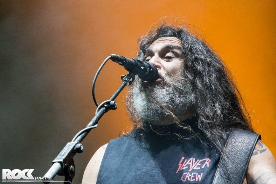 Rock am Ring 2014 - Slayer - 07.06.2014