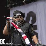 Skindred - Hurricane Festival 2014
