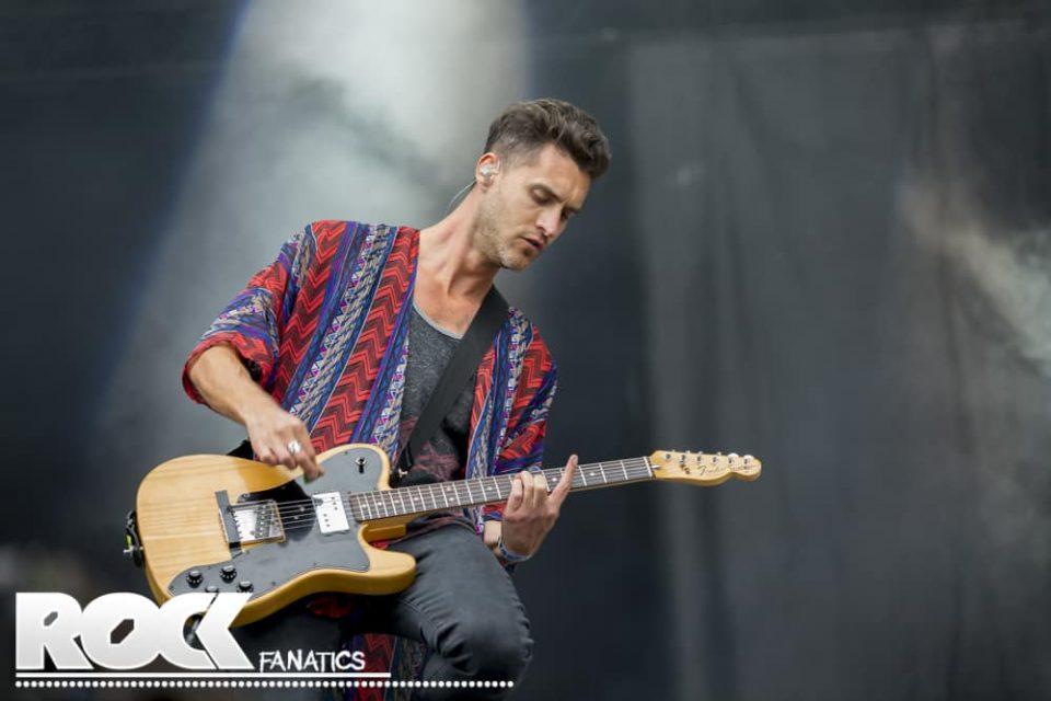 The Sounds - Hurricane Festival 2014