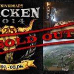 Vorbericht: Wacken Open Air 2014