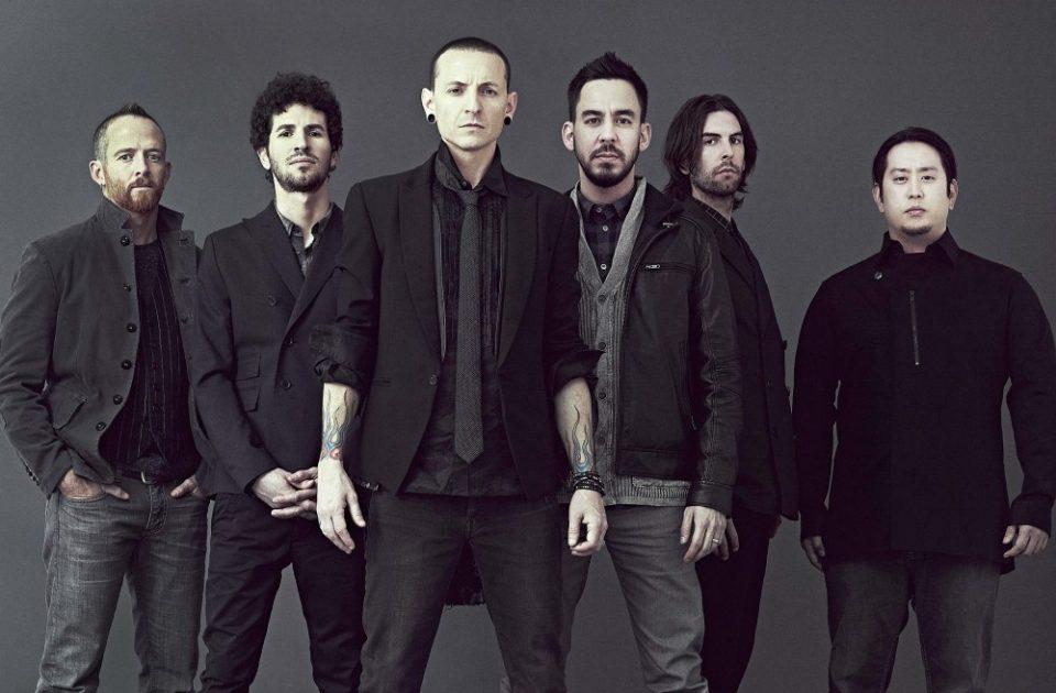 Rock am Ring, Samstag, 07.06.2014 – Linkin Park