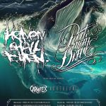 Parkway Drive und Heaven Shall Burn zusammen auf Tour