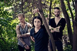 Placebo - Exklusive Open-Air Show 2014