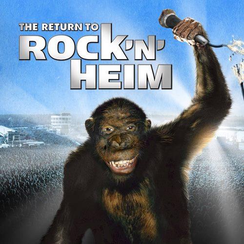 Rock'n'Heim - Die nächsten Bandbestätigungen