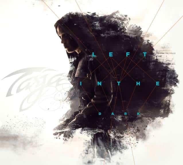 CD Review: Tarja Turunen - Left In The Dark