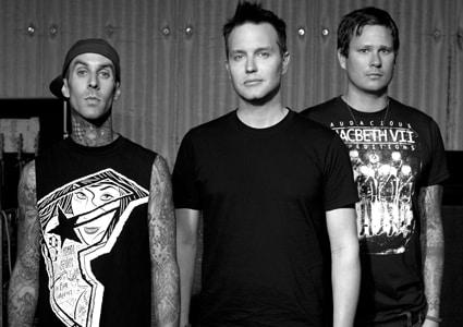 Blink 182 live in Dortmund und Stuttgart