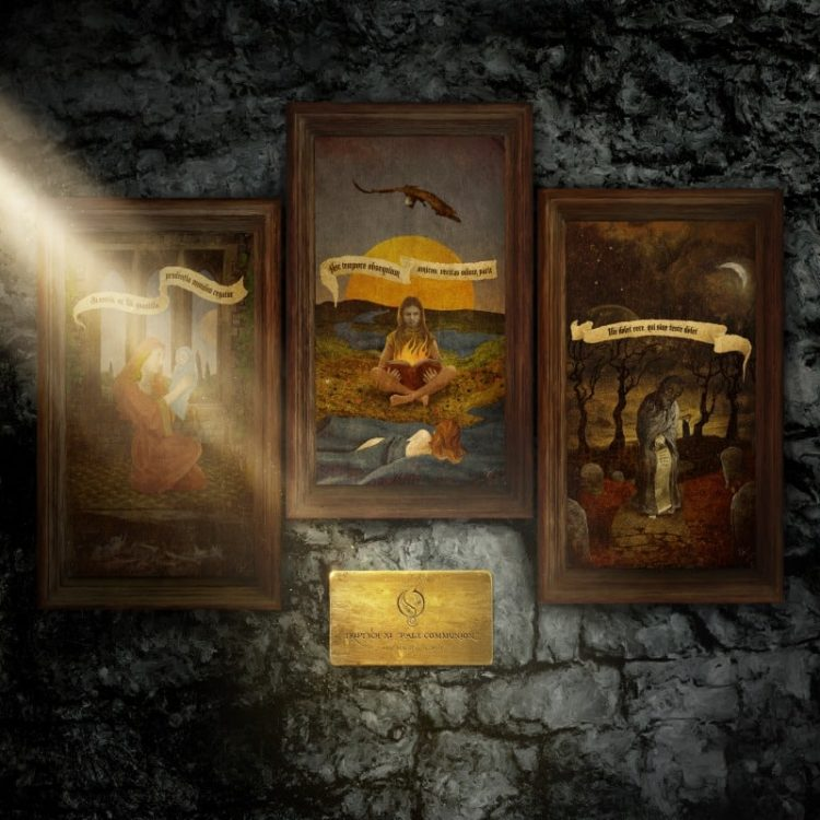 CD Review: Opeth - Pale Communion
