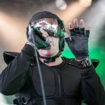 The Juggernauts - Amphi Festival 2014